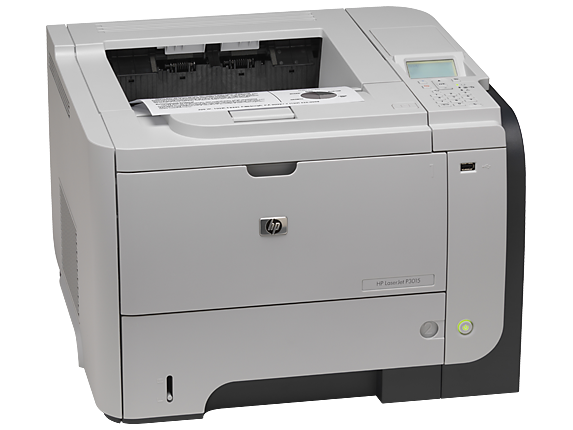 HP P3015 Laserjet Replace Fuser – Fix Processing Job – Fix Ink Marks